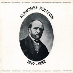 Alphonse Poitevin, 1819-1882