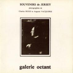 Souvenirs de Jersey, 1852-1853