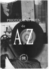 Photographies de A à Z