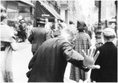 Henri Cartier-Bresson vu par…