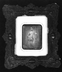 Quinze daguerréotypes français 1845-1855