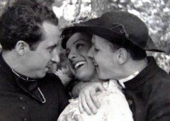 Henri Cartier-Bresson et Ratna Mohini, 1936/1968