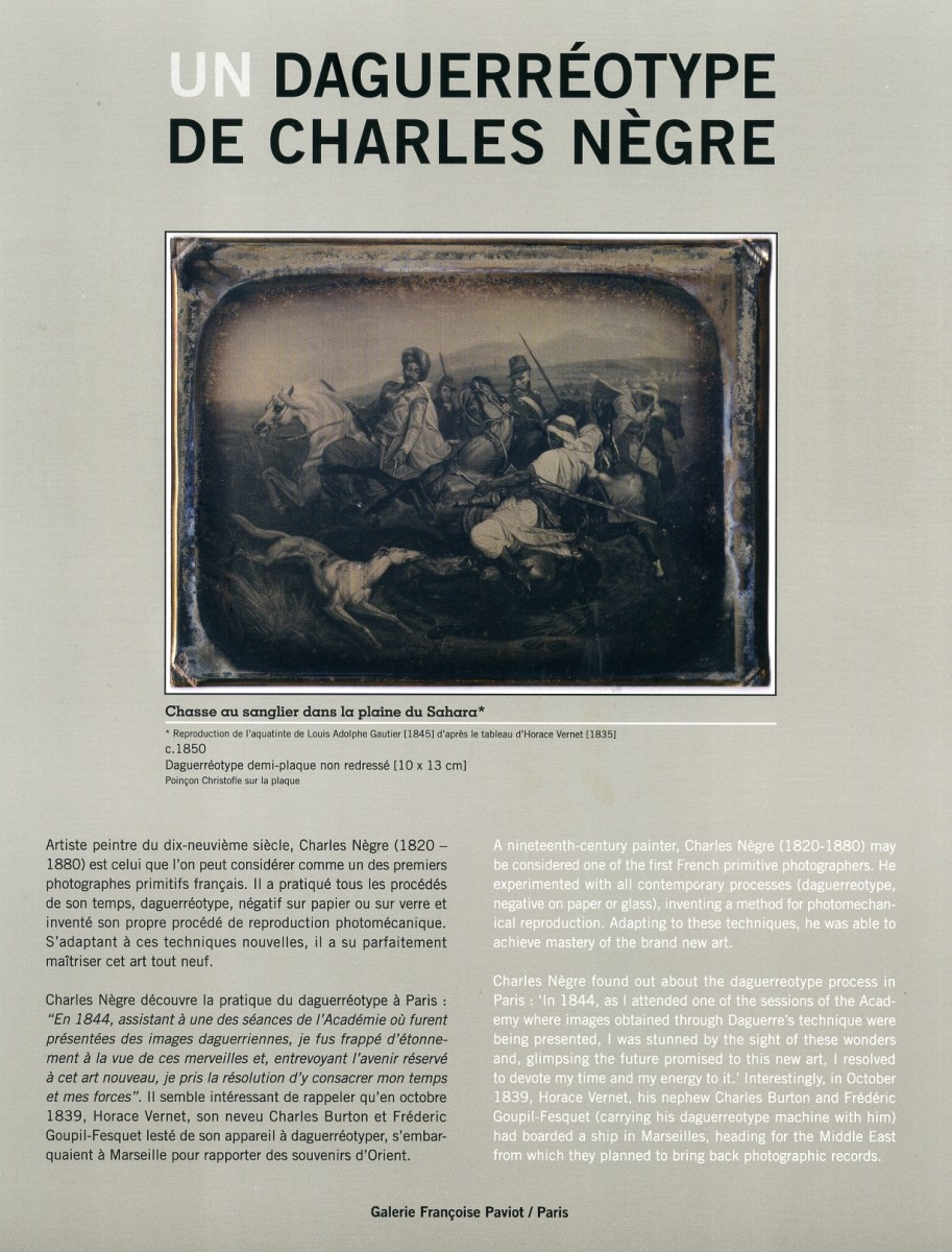 charles-negre_françoise-paviot