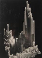 """Espaces et Géométries, un autre point de vue """"photographique"""""""