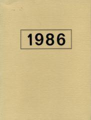 1986 : Restez Rive Droite