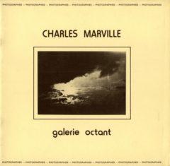 Charles Marville. Études de Ciels