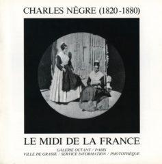 Charles Nègre, 1820-1880