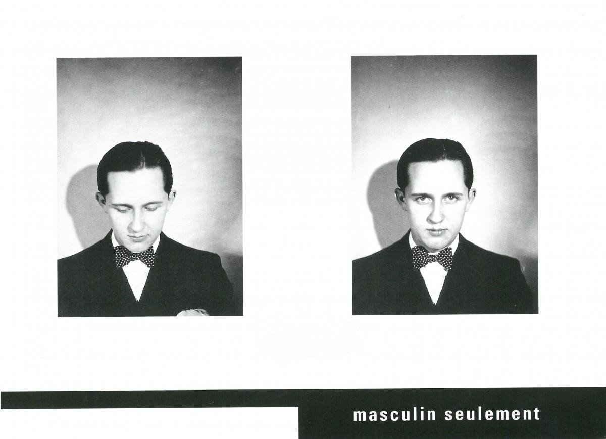 masculin-seulement_françoise-paviot