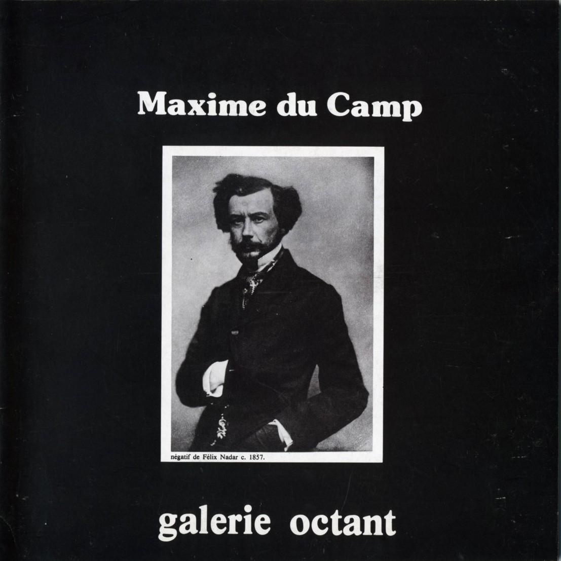 maxime-du-camp-françoise-paviot