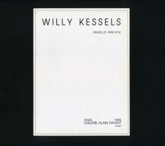 Willy Kessels