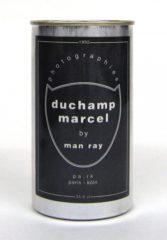Duchamp Marcel by Man Ray
