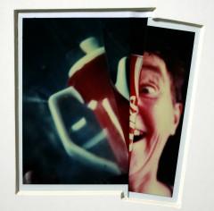 Anna + Bernhard Blume. Polaroids, dessins, objets