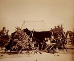 Ce qui [nous] vous* manque a tous… *after Man Ray / First part : Twenty excellent vintage works : 1843 / 1898
